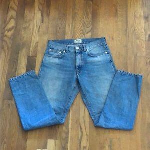 Boyfriend Vintage ACNE Studios Woman's Jeans